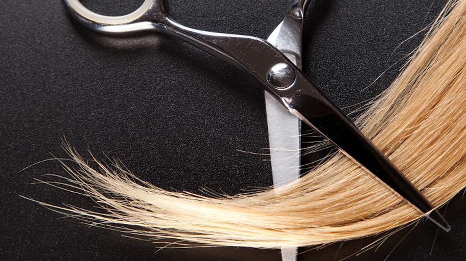 corte cabello